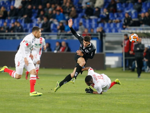 CAB 0 – Brest 1