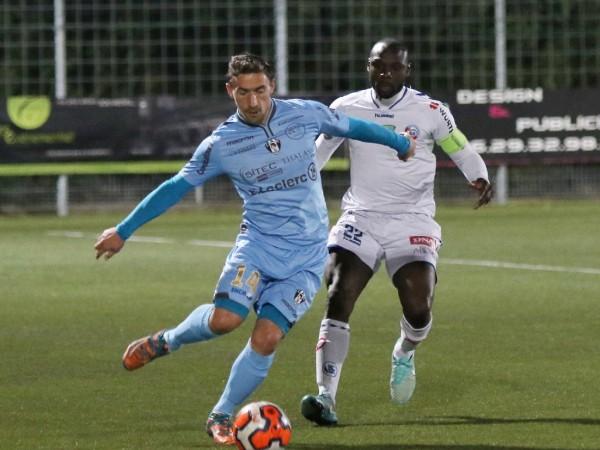 CAB – Strasbourg (1-0)