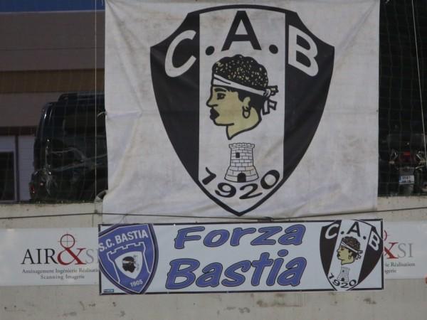 CAB – Istres (1-3)