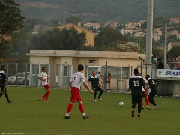CAB – Borgo (2-0)