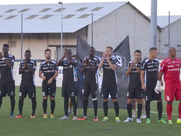 CAB-Marseille Consolat (3-2)