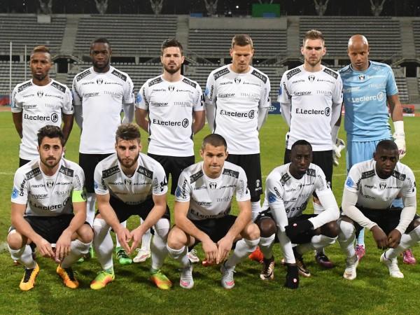 Paris FC – CAB (1-0)