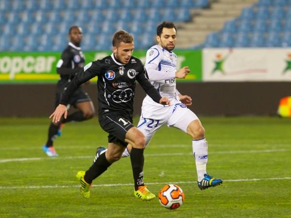 CAB 0 – Auxerre 0