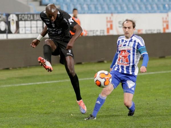 CAB – Dunkerque (0-0)
