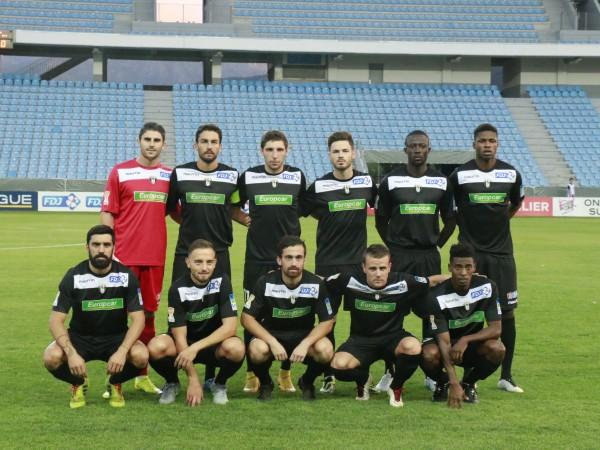 CAB – Auxerre 1-1 (0 tab 3)