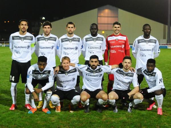 US Avranches 1 – 3 CA Bastia : Les photos – Crédit photo : Philippe LE BRECH